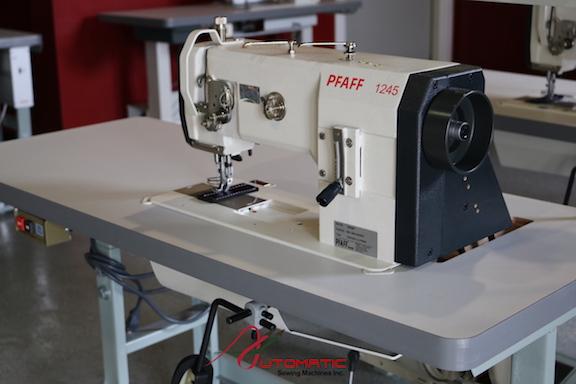 PFAFF 40 ASM STITCH Adorable Pfaff 1245 Industrial Sewing Machine Parts