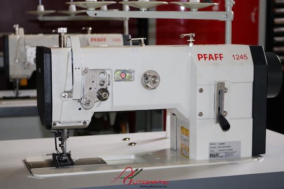 Pfaff 1245 Industrial Sewing Machine Parts