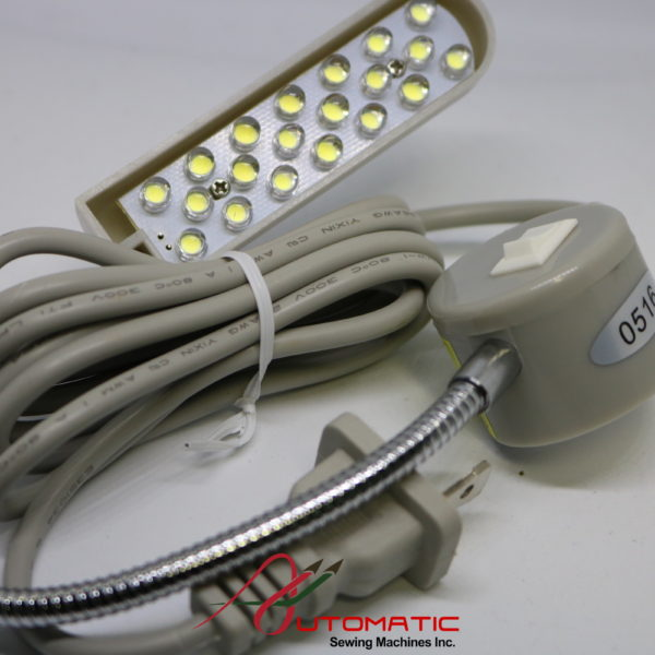20-LED Sewing lamp